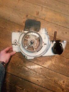 Stihl TS360 AV Short Motor