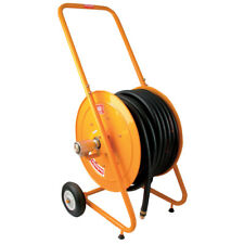 Redashe Hose Reels And Lubrication - High Visibility Portable Reel 12-01785
