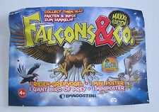 DeAgostini Falcons & Co. Maxxi Edition - 1 x Booster NEU & OVP