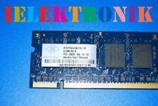 ♥✿♥NANYA 512MB DDR2 RAM, 2RX16 PC2-5300S-555-12-A2