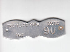 1927 Fruitland