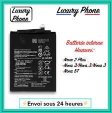 Batterie Interne Huawei Nova 2 Plus 3 3I 3E 5T Compatible + Kit Outils Neuve ⚡️
