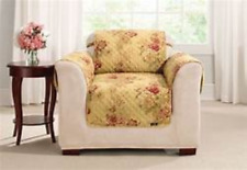 NEW Waverly print chair cover furniture protector pad By sure fit