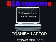 Toshiba Satellite M305D M500 M505 Motherboard Repair