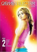 Carmen Electra DVD - Fit To Strip Vol 2