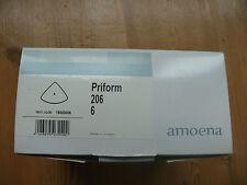 amoena balance Priform 206 6   Brustprothese Silikonbrust Brust NEU