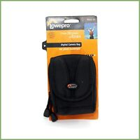Lowepro rexo 20 digital camera bag - new & warranty