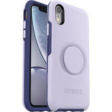 Otter + Pop Symmetry Series for iPhone XR - Lilac Dusk (Purple)