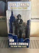 Neca John Lennon (Black And White) 7Inch Action Figure