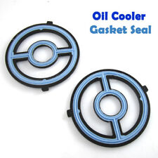 Engine Oil Cooler Seal Gasket For Ford MAZDA 3 5 6 Speed CX-7 CX-9 CX-5 NF