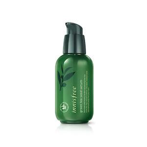 [INNISFREE] New Green Tea Seed Serum 80ml - BEST Korea Cosmetic