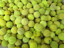 25 USED TENNIS BALLS-VERY LOW PRICE!!!