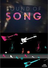 SOUND OF SONG - BBC FOUR 3 HOUR MUSIC DOCUMENTARY DVD