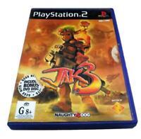 Jak 3 PS2 PAL *Complete*