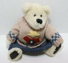 Boyds Collection Plush Bear - Delmarva V Crackenpot