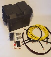 Integra Yellow Battery Relocation Kit