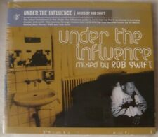 Under The Influence by Rob Swift
