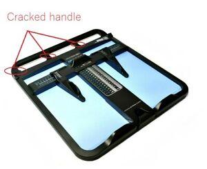 Sidas Feet Revelator Foot Sizer Measurer Footprint Board (New w/ Handle Damage)