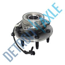 Wheel Hub and Bearing Front for Chevrolet Astro and GMC Safari 2003-2005 AWD-ABS
