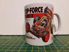 Tamiya Top Force Evolution Mug