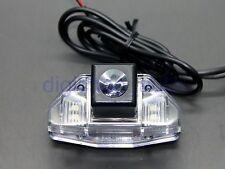 Night Vision NTSC/PAL Car Reversing Rear View Back up Camera For Honda CR-V CRV