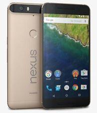 Huawei Nexus 6P H1511 32GB Gold (Factory GSM Unlocked) 7/10 #4503