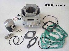 Kit cylindre piston Aprilia 125 RS Rotax 122