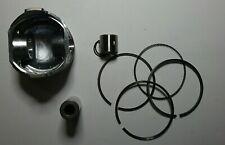 Genuine OEM Kubota Piston With Rings Kit - STD  D1105 V1505 D1305,