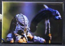 "Predator Vs. Aliens 2"" X 3"" Fridge / Locker Magnet. Toy Photography"