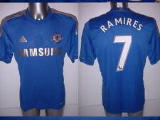 Chelsea Ramires Shirt Adidas Jersey Adult Medium Football Soccer Trikot Brazil