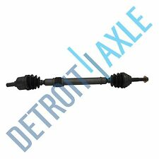 Complete Front Right CV Axle Shaft 1.6L w/o ABS - Made in USA for Nissan Sentra