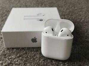 Genuine Apple Lightning EarPods for iPhone