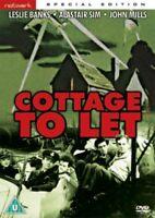 Nuevo Cottage a Let DVD (7952590)