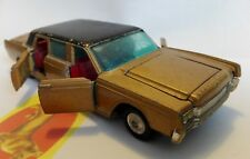 Corgi Toys 262 Lincoln Continental Lehmann-Peterson Executive Limousine 1/43 !!!