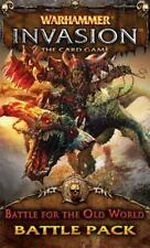 Warhammer Invasion: Battle for the Old World : Battle for the Old World Battle P