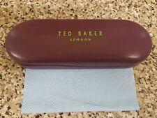 newest 92444 cd5ed Ted Baker Glasses Cases for sale | eBay