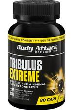 (312,38 € / kg) Body Attack Tribulus Extreme - 80 Caps