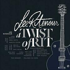LEE RITENOUR-TASTE OF RIT(SEALED CD)