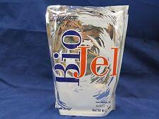 Dental Alginate BioJel Premium White Dustless 1 Lb Regular Set Type II MDC
