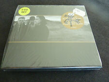 U2 THE JOSHUA TREE ULTRA RARE SEALED REMASTERED DOUBLE CD PACK! BONO THE EDGE