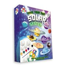 Make Your Own Solar System Mobile - Science Space Planets Children's Craft Sets