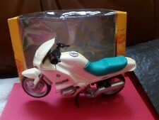BMW R1100 RS MOTOROCYCLE MODEL DIECAST 4 VALVE 1/12 SCALE WITH BOX