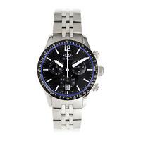 *REDUCED* Rotary Men's Swiss Quartz GB90152/04 Chronograph Watch Silver RRP £349