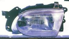 For 1997 Ford Aspire Headlight Passenger Right Side