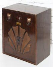 Columbia  Model 351   Valve Radio for Parts or Repair [PL3778]