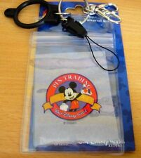 Disney's Universal Lanyard Attachment - New on Card