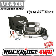 Viair 440P Portable AIR Compressor Kit 12V 33% Duty 150 PSI 4x4 Onboard Air Jeep
