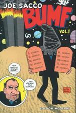 Bumf Vol. 1, Edition moderna