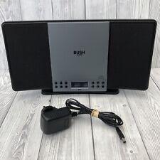 Bush Stereo System WM2760DAB CD/Radio/Aux With Remote