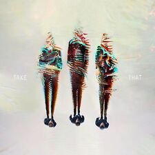 Take That - III (3 / Three) (Deluxe) (NEW CD)